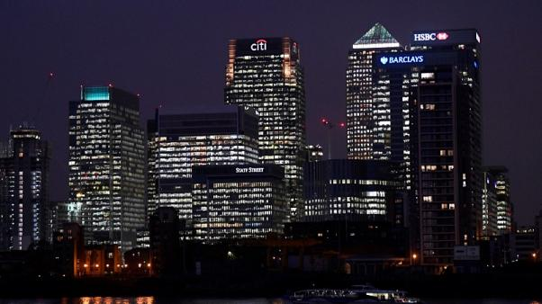 UK, EU financial services deal on some access nearly done - UK source