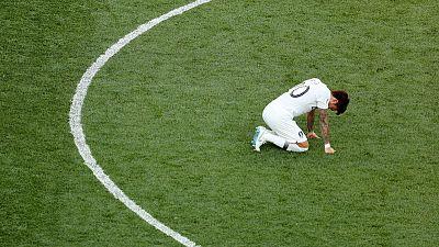حرمان جانج من اللعب مع منتخب كوريا الجنوبية بسبب سجلات خاطئة
