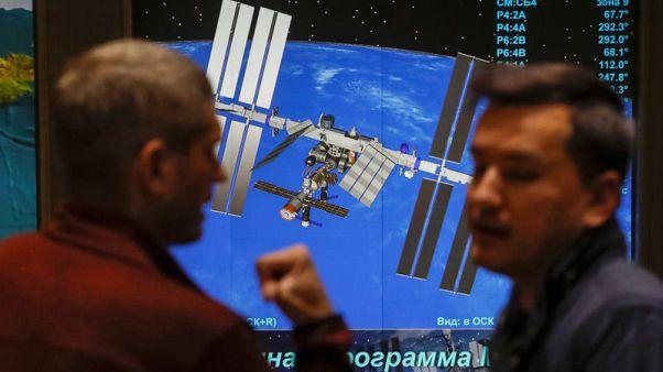 Russian Soyuz rocket failure caused by damaged sensor - investigation