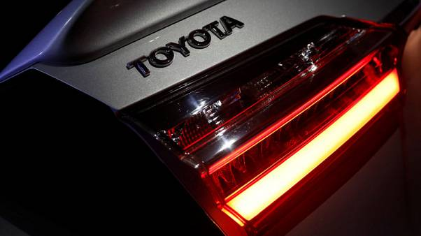 Toyota to recall 60,000 cars in Netherlands due to airbag issue - ANP