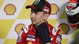 """Moto: Malesia, Lorenzo """"Mi sento meglio"""""""