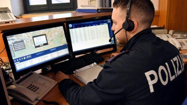 Viminale,94 nuovi poliziotti in Piemonte