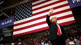 Democratic win of U.S. House would put Trump under microscope