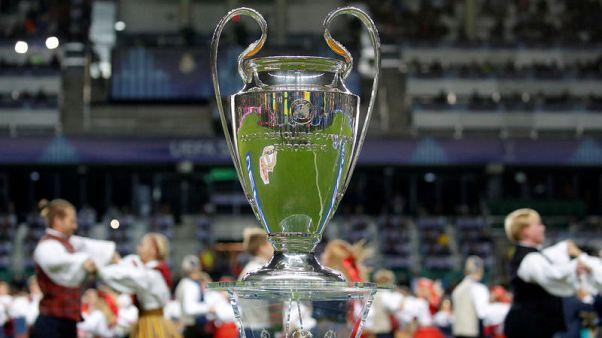 Munich, St. Petersburg candidates for 2021 Champions League final