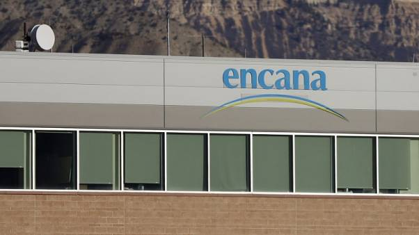 Canada's Encana to buy Newfield Exploration in £3.2 billion deal