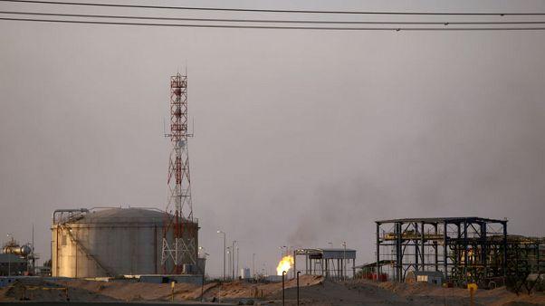 انخفاض المتوسط اليومي لصادرات نفط موانئ جنوب العراق في أكتوبر