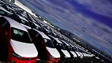 German consumer group files class action suit on behalf of VW owners