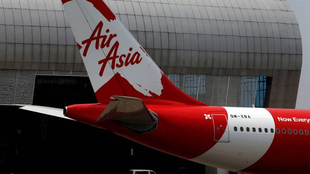 AirAsia X names new CEO to take over from co-founders