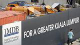 U.S. to announce charges against former Goldman bankers for 1MDB -WSJ