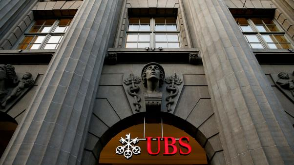 UBS to introduce training, confidential hotline for sexual misconduct claims -memo