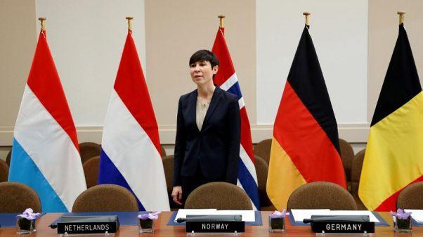 النرويج تستدعي السفير الإيراني بسبب مزاعم مؤامرة اغتيال في الدنمرك
