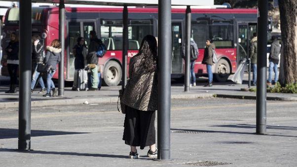 Atac: Raggi, in arrivo 227 nuovi bus