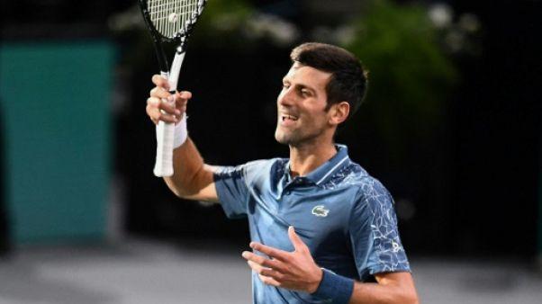 """Djokovic: """"Si vous m'aviez dit cela il y a cinq mois""""..."""