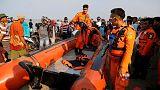 حصري-طيار أرسل تحذيرا بسبب مشكلات فنية في رحلة طائرة إندونيسيا المنكوبة السابقة