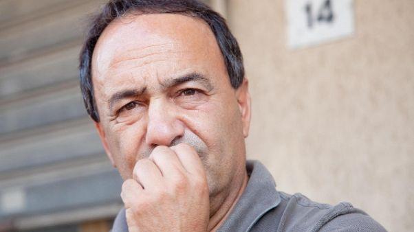 Cittadinanza Sutri a Lucano,protesta Cpi