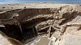 Jordan ministers resign over Dead Sea flood deaths