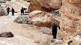 استقالة وزيرين أردنيين بعد سقوط قتلى في سيول عند البحر الميت