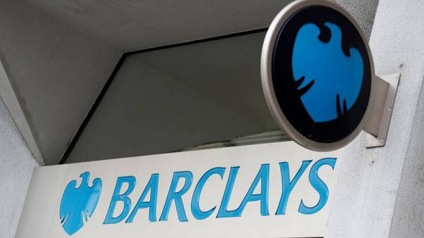 Britain's Barclays, Lloyds shock in EU bank stress test