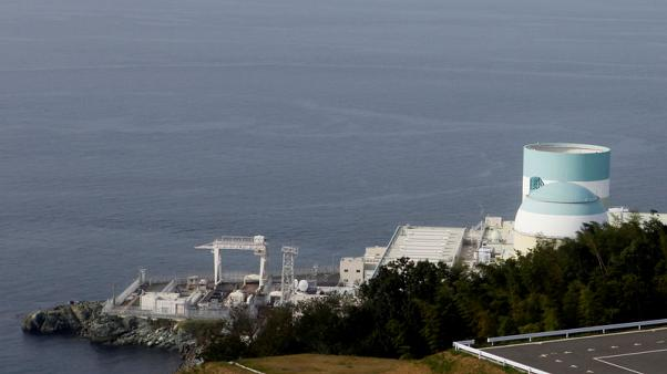 Treading carefully, Japan's nuclear industry makes a comeback