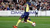 Bolt trial finished at Central Coast Mariners