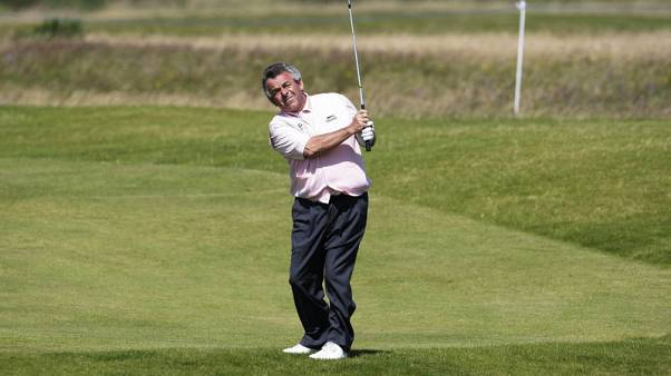 Jacklin wants colour-coded balls to limit distance