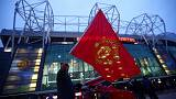 Man Utd review security after toy guns found in backpack