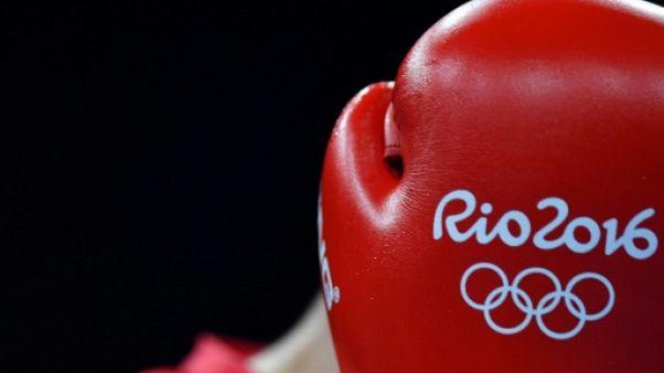 La boxe joue son avenir olympique