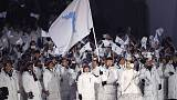 Olympics - North, South Korea to send letter to IOC on joint 2032 bid