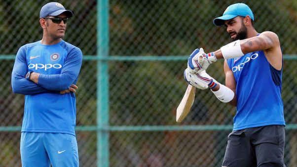 Dhoni 'very integral' part of team, says captain Kohli