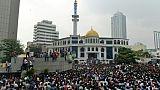 Crise au Sri Lanka: défiant le président, le Parlement convoqué la semaine prochaine