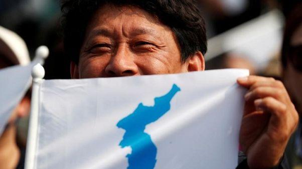 الكوريتان سترسلان خطابا للجنة الأولمبية بشأن تنظيم مشترك لألعاب 2032