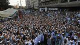 Pakistan: l'armée met en garde les manifestants anti-Asia Bibi