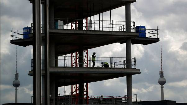 German economy likely shrunk by around 0.3 percent in third quarter - IfW institute