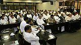 Crise au Sri Lanka: le Parlement convoqué la semaine prochaine