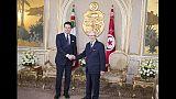 Conte, a Tunisi per confronto su Libia