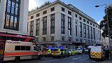 إصابة شخصين في حادث طعن بلندن قرب مقر شركة سوني ميوزيك