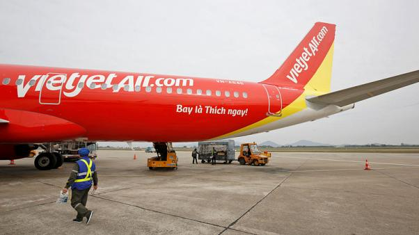 VietJet signs $6.5 billion deal for 50 Airbus jets