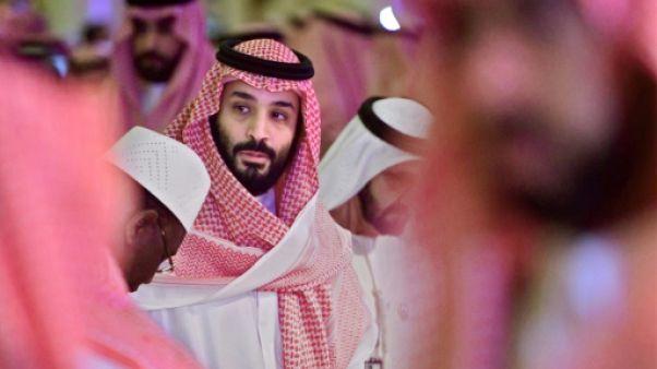 Après le meurtre de Khashoggi, le blason terni de l'Arabie saoudite