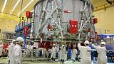 To the Moon and beyond - Airbus delivers powerhouse for NASA's Orion spacecraft