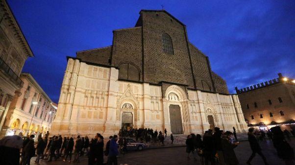 'San Petronio non diventi una moschea'