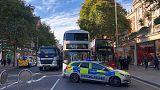 إصابة اثنين من عاملي شركة سوني ميوزك بطعنات في مشاجرة بوسط لندن