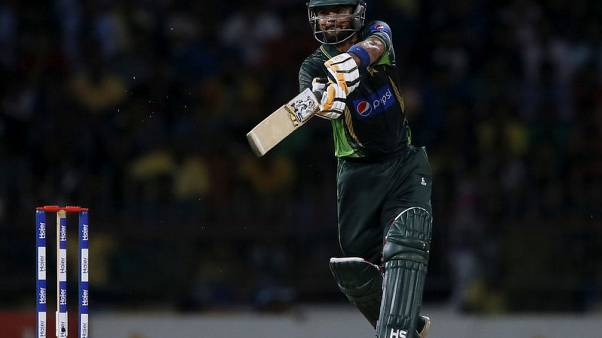 Pakistan batsman Shehzad's doping ban extended for breach