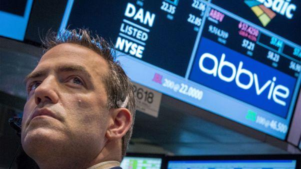AbbVie lifts profit target after cancer drug powers quarterly beat