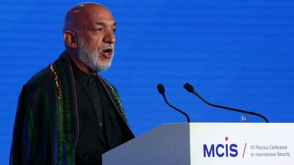 روسيا تتواصل مع سياسيين أفغان لإجراء محادثات مع طالبان وتثير حفيظة كابول