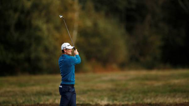 Rose pulls ahead in Turkish Airlines Open title defence