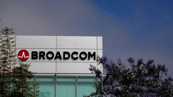 Broadcom makes $1 billion patent claim against Volkswagen - Der Spiegel