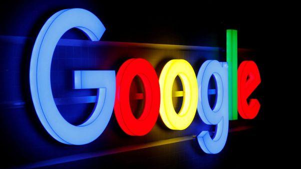 Google's top Washington lobbyist stepping down
