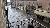 Maltempo: prorogata allerta in Sardegna