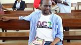 Tanzania opposition leader charged with sedition after statement on clash