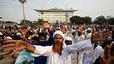 متحدث: جماعة إسلامية في باكستان توقف الاحتجاجات على الإفراج عن امرأة مسيحية